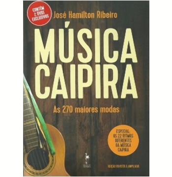 Música Caipira