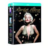 Box Marilyn Monroe The Gold Colection (Blu-Ray) - Howard Hawks  (Diretor)