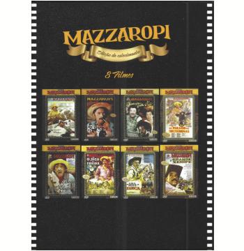 Box - Mazzaropi - Edição de Colecionador - Vol. 2 (DVD)