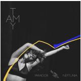 Tamy - Parador Neptunia (CD) - Tamy