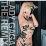 Lady Gaga - The Remix (CD) - Lady Gaga