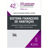 Sistema Financeiro de Habitação (Vol. 42)