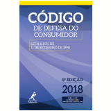 Código de Defesa do Consumidor - Editora Jurídica Da Editora Manole