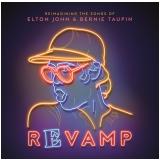 Elton John - Revamp (CD) - Elton John