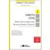 Direito Civil - Vol. 1 - Primeira Fase