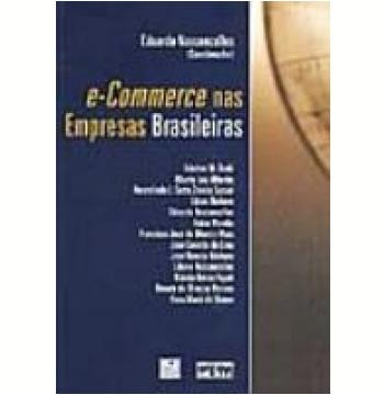 e-Commerce nas Empresas Brasileiras