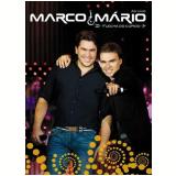 Marco e Mário - Flecha do Cupido Ao Vivo (DVD) - Marco e Mário