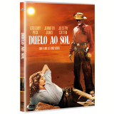 Duelo ao Sol (DVD) - Joseph Cotten, Jennifer Jones