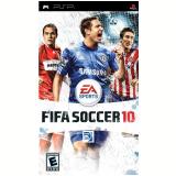 FIFA Soccer 10 (PSP) -