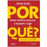 Por Quê? - Simon Sinek