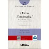 Direito Empresarial I (Vol. 27) - Alexandre Gialluca, Alessandro Sanchez