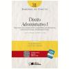 Saberes Do Direito,(vol.31) - Direito Administrativo I