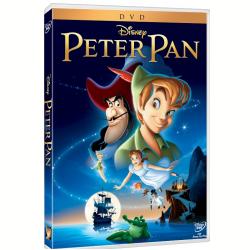 DVD - Peter Pan - 7899307918742