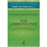 Voz e Direito Civil - Fernanda Stinchi Pascale Leonardi