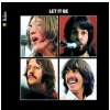 The Beatles - Let It Be (CD)