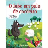 O Lobo em Pele de Cordeiro (Vol. 23) -