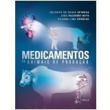 Medicamentos Em Animais De Produçao - Vários autores