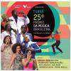 25� Pr�mio da M�sica Brasileira - Homenagem ao Samba (CD)