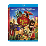 Festa No C�u (Blu-Ray) - V�rios (veja lista completa)