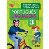 Português Linguagens - 3º Ano - William Roberto Cereja, Thereza Cochar Magalhães