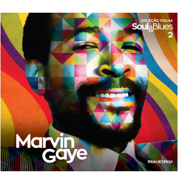 Marvin Gaye (Vol. 02)