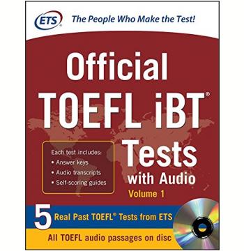 official toefl ibt tests volume 1 pdf