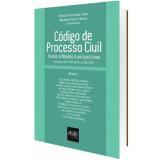 Código de Processo Civil - Antonio Pereira Gaio Junior