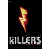 The Killers Em Dobro - Live In London 2012 E Live In Glastonbury 2007 (DVD) - The Killers