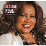 Alcione - Seleção Essencial - Grandes Sucessos (CD) - Alcione