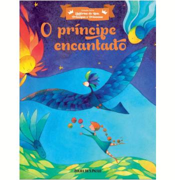 O príncipe encantado (Vol. 17)