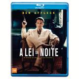 A Lei da Noite (Blu-Ray) - Ben Affleck (Diretor)