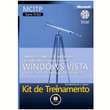 Kit de Treinamento Mcitp - J. C. Mackin, Tony Northrup