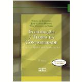 Introdução à Teoria da Contabilidade - José Carlos Marion, Sergio de Iudicibus