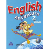 English Adventure: Student�s Book 2 - Jos� Luis Morales, Cristiana Bruni