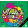 Mandalas de Bolso (Vol. 9)