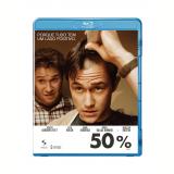 50% (Blu-Ray) - Vários (veja lista completa)