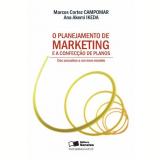 Planejamento De Marketing E A Confecção De Planos - Marcos Cortez Campomar