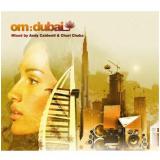 Om - Dubai (2 Cds) - Vários (CD) -