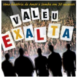 Exaltsamba - Valeu Exalta! (CD) - Exaltsamba