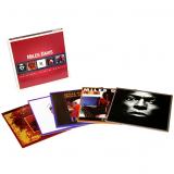 Miles Davis - Original Album Series ( Box 5 ) (CD) - Miles Davis