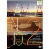 Samba In Rio 2 (DVD) -