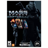Mass Effect Trilogy (PC) -