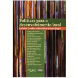 Políticas para o Desenvolvimento Local (Ebook) - Marcio Pochmann