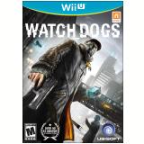 Watch Dogs (WiiU) -