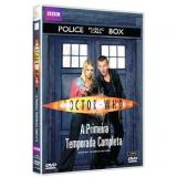Doctor Who - 1ª Temp Completa (DVD) - Noel Clarke, Christopher Eccleston