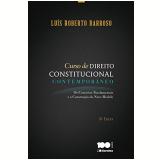 Curso De Direito Constitucional Contemporâneo - Luís Roberto Barroso