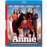 Annie (Blu-Ray) - Vários (veja lista completa)