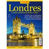 Especial Viaje Mais - Londres E Outros Destinos Do Reino Unido - Europa