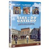 Ases Do Gatilho (DVD) - William Castle