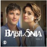 Babilonia, Vol. 2 (CD) - Vários